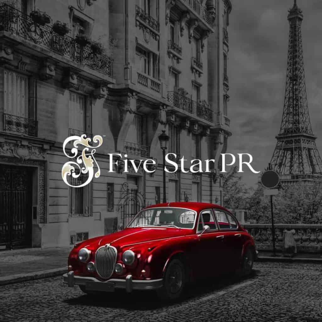 Five Star PR