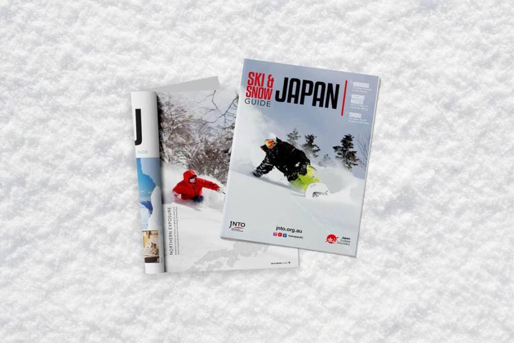 Japan Ski & Snow Guide